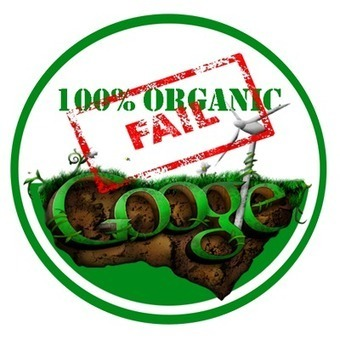 Are Organic Search Results Becoming a Thing of the Past? | The Perfect Storm Team | Scoop.it