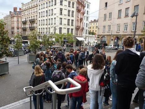 Retrouvez tout #GAREMIX sur twitter   Innovations urbaines   Scoop.it