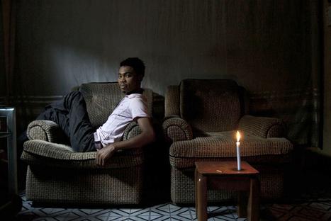 Dakar : une exposition sur le thème de l'homosexualité | Homosexualité et homophobie dans le monde | Scoop.it