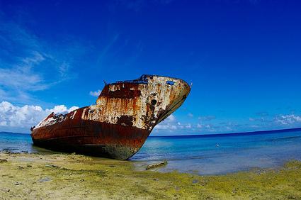 Tuvalu:Des toilettes sèches, un remède à la sécheresse   Green et Vert   TAHITI Le Mag   Scoop.it