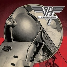 VAN HALEN -A Different Kind Of Truth | Novetats discogràfiques | Scoop.it