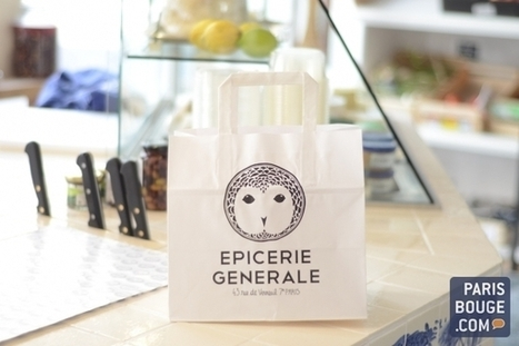 L'Epicerie Générale, un délicatessen 100% français | Epiceries . boutiques . restaurants . Bars | Scoop.it