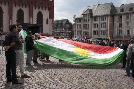 La guerre au Moyen-Orient s'exporte en Allemagne - JOL Press | Les kurdes | Scoop.it