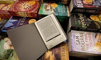 New York Times Bestseller eBook List Shifts to Online Only | Good E-Reader - eBooks, Publishing and Comic News | Publishing Digital Book Apps for Kids | Scoop.it