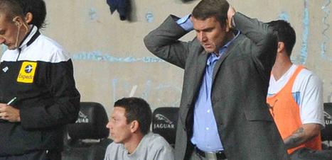 Biggest test of my managerial career, admits Birmingham City boss Lee Clark | bcfc | Scoop.it