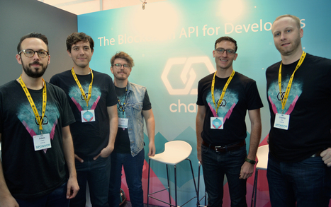 Chain's API Takes the Hard Work Out of Bitcoin App Development | ltcinvestors | Scoop.it