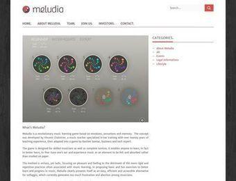 Meludia: apprendre la musique grâce aux émotions   Coups de coeur   Scoop.it
