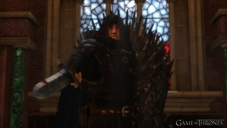 "[Review] ""Game of Thrones"", le test PS3 Deep-blu.com 