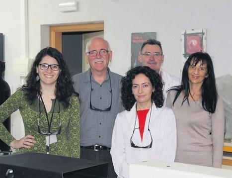 Investigadores de la UA diseñan un láser capaz de detectar el cáncer | Salud Visual (Profesional) 2.0 | Scoop.it