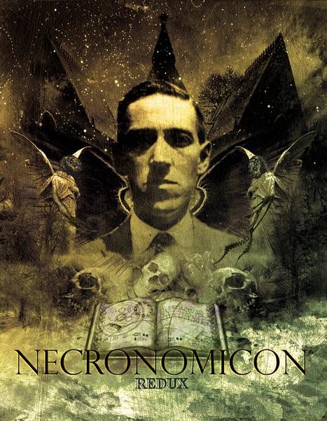 Blog do futuro escritor: Dicas: H.P Lovecraft para escritores. | Paraliteraturas + Pessoa, Borges e Lovecraft | Scoop.it