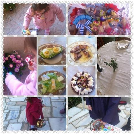 Easter Days.. - La Petite Famille de Mad'Moizelle G | La Petite Famille de Mad'Moizelle G | Scoop.it