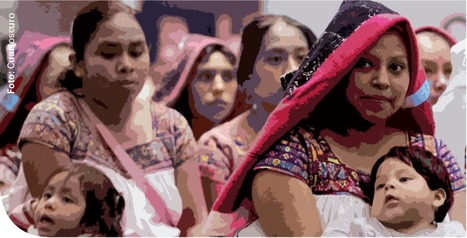 IDENTIDADES ABORÍGENES Y LAS NUEVAS TECNOLOGÍAS DE LA INFORMACIÓN Y COMUNICACIÓN: DOS ESCENARIOS EN UNA AUTOPISTA INTERMITENTE | Vianney Rocío Díaz Pérez | Comunicación en la era digital | Scoop.it