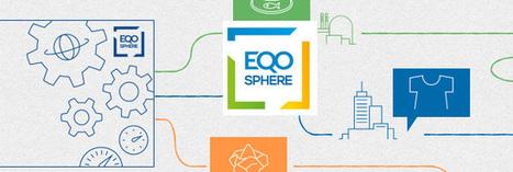 Eqosphere en lutte contre le gaspillage alimentaire | La Vie Cheap - la revue de Web | Scoop.it