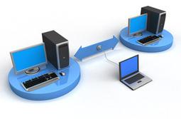 L'homme du milieu, une grande famille ! | Sécurité informatique et cyber-criminalité | Scoop.it