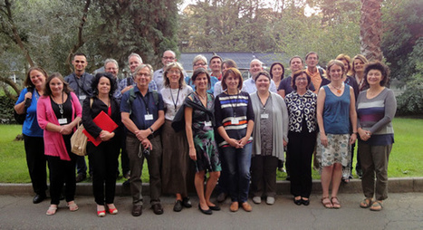 3rd Workshop for Heads of Laboratories Rome, 2015-09-08/11 | Diagnostic activities for plant pests | Scoop.it