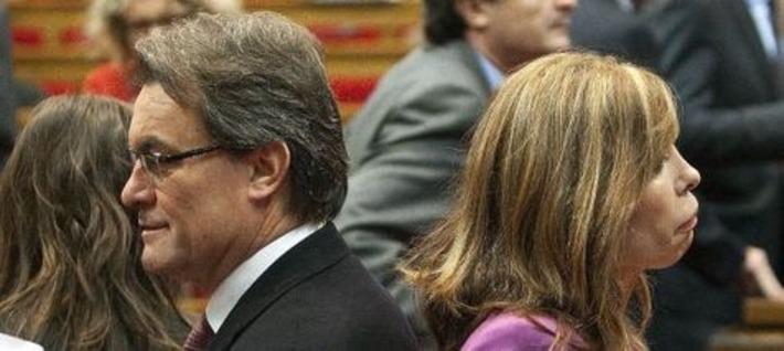 PP y CiU ocultan nuevos recortes bajo su pacto en Cataluña - El País.com (España) | Partido Popular, una visión crítica | Scoop.it