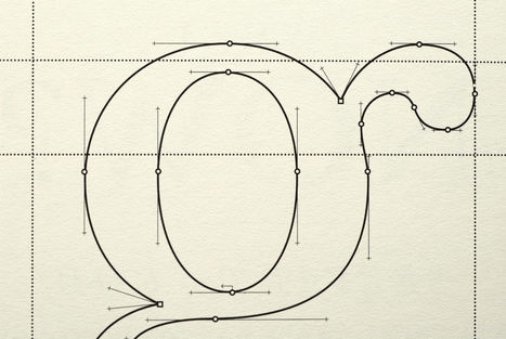 Can a Font Make Us Believe Something is True? | AIGA Eye on Design | VizWorld | Scoop.it