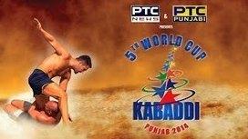 Day 3 – 5th Kabaddi World Cup 2014 – Dec. 9th – Ropar, Punjab | 5th Kabaddi World Cup 2014 – December 6 to December 20 | Scoop.it