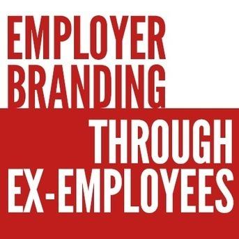 Employer Branding through Ex-Employees - HR in ASIA   Employer branding   Scoop.it