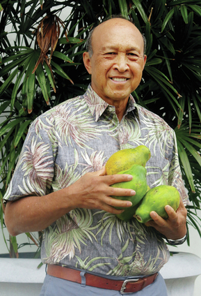 Papaya: A GMO success story | Virology News | Scoop.it