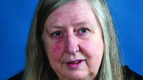 Eiléan Ní Chuilleanáin is new Ireland Professor of Poetry | The Irish Literary Times | Scoop.it