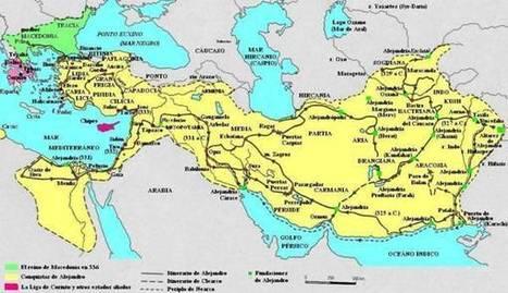 Alejandro Magno | Historia Antigua II | Scoop.it