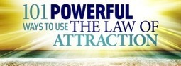 Powerful attraction laws | Digital Marketing and your business | Scoop.it