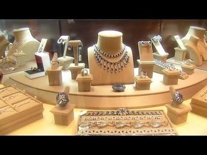 Jewelry Lingerie and When to Wear It   internet marketing   Scoop.it