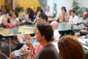 Coworking : se former pas cher grâce à son voisin entrepreneur, Actualités - Les Echos Entrepreneur | Coworking | Scoop.it