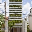 Stacking Green / Vo Trong Nghia | 建築 | Scoop.it