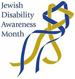 Jewish Disability Awareness Month's JDAM Reads 2014 | Jewish Education Around the World | Scoop.it