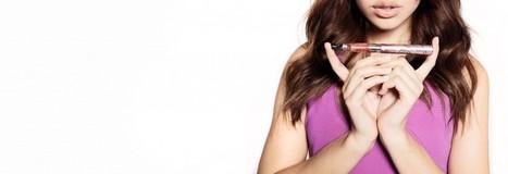 Vapor Couture: A Great E-Cig Choice For Women - DealSqueeze | E Cig Deals | Scoop.it