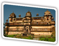 Golden Triangle Tour With Orchha and Khajuraho | India Trip Designer | Scoop.it