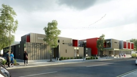 Integrated private medical facility is a first for Timaru | Real Estate South Island | Reid Wilson | Scoop.it