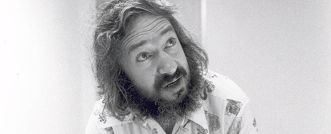 A Glimpse Into the Playful World of Seymour Papert (EdSurge News) | Rehumanizing Education | Scoop.it
