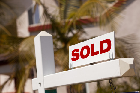 July Home Sales Forecast: Is the Party Over?  | Real Estate Plus+ Daily News | Scoop.it
