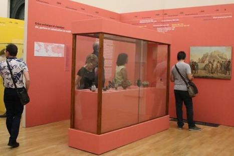 """Chalon-sur-Saône - Visitez l'exposition temporaire  : """"De Rome à Babylone, Trésors cachés du musée Denon""""   LVDVS CHIRONIS 3.0   Scoop.it"""