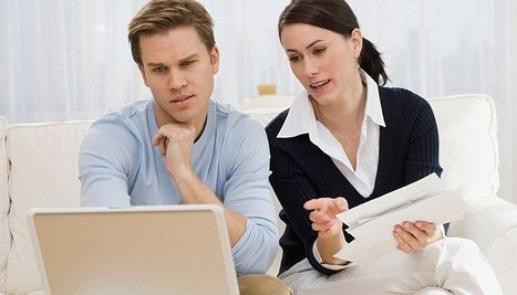 Easy Finance Help to Improve Your Credit Record! | 1 Hour Loans Arizona | Scoop.it