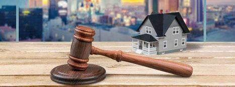 Vendre son patrimoine immobilier aux enchères sur internet ? | Immobilier | Scoop.it