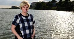 Cecelia Ahern: 'I'm not saying I'm Anne Enright' - Irish Times | The Irish Literary Times | Scoop.it