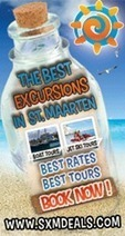 New Activities, Boat Tours, and Excursions in St. Maarten Now Available ... - Virtual-Strategy Magazine (press release) | St Maarten | Scoop.it