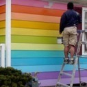 """Rainbow equality house"" moves in across the street from Westboro Baptist compound 