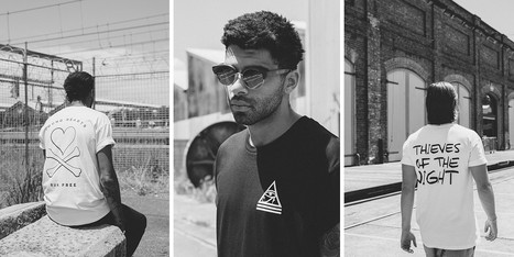 Urban Wear: Streetwear & Urban Clothing Australia   Finance Recruitment London & Paris   Scoop.it