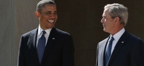 ISIL was formed after Bush invasion: White House - | news | Scoop.it
