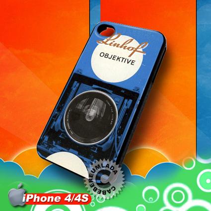 Vintage Linhof Objektive Camera iPhone 4 4S Case for sale | Customizable Smart Phone Cases | Scoop.it