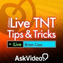 Live 9 303: Ableton Live TNT - Tips and Tricks Video Tutorial - macProVideo.com | PRO Tutorials - Music Production | Scoop.it