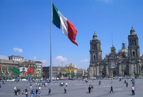 Improving Labor Situation and Increased Foreign Investment Driving Growth in Mexico's ITO Sector | Softtek Trending Topics | Scoop.it