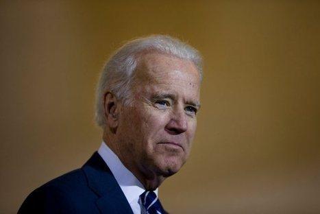 Vice President Joe Biden Not High On Marijuana Legalization - TIME (blog) | The legalization of marijuana | Scoop.it