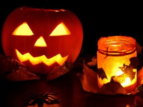 Halloween in The USA | Topical English Activities | Scoop.it