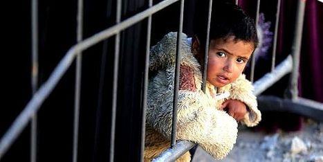 Les guerres en Syrie et en Iraq génèrent le plus grand nombre de demandes d'asile depuis 22 ans   Autres Vérités   Scoop.it